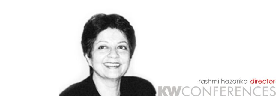 Rashmi Hazarika